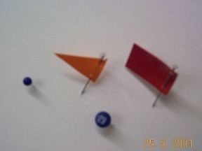 Map Pins And Flag Pins Map Tacks And Numbered Map Pins One Map Place - Flag pins for maps